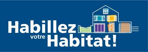 Logo Habillez votre habitat
